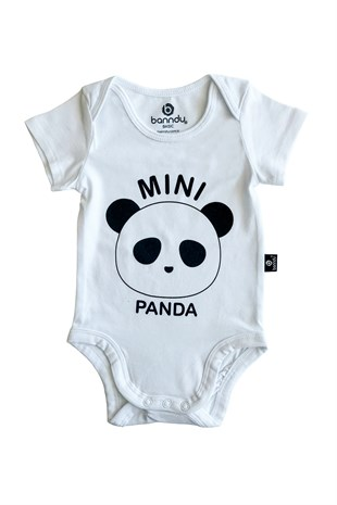 Bebek Body - Mini Panda